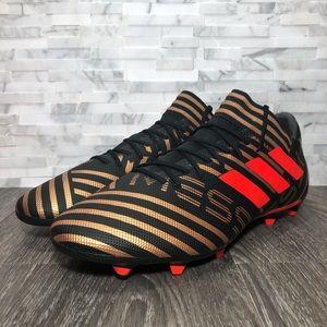 NWOT Adidas Nemeziz Messi 17.3 FG Soccer Cleats